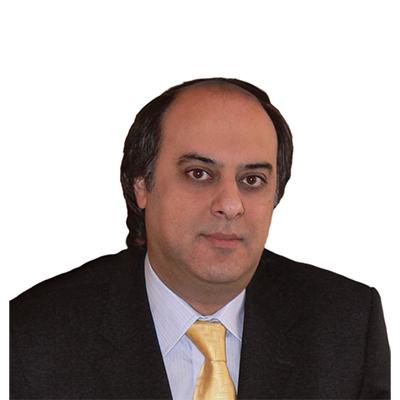 Masoud Farzini