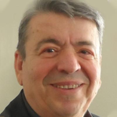 Ahmet Avinal