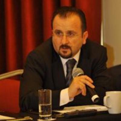 Ahmet Hakan Eser