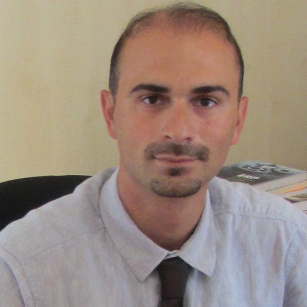Batuhan Kocaoğlu